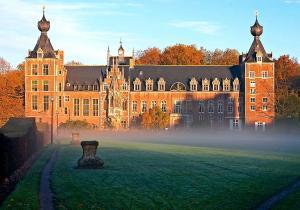 Catholic University of Leuven, Belgium