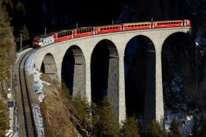 Regio Express train, Switzerland