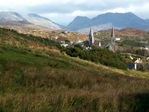 Clifden, Ireland