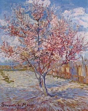 Reminiscence of Mauve, Van Gogh