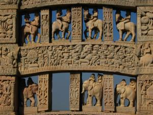 Great Stupa of Sanchi