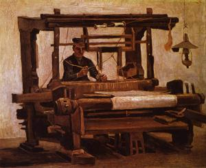 The Loom, Van Gogh