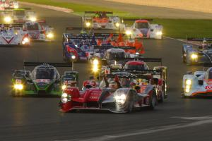 Le Mans Series, Silverstone